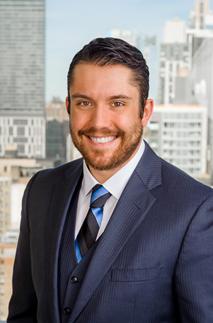 Jesse Michael James Roehling - Lerner, Arnold & Winston, LLP  NYC