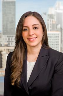 Danielle Yamali - Associate, Lerner, Arnold & Winston LLP NYC